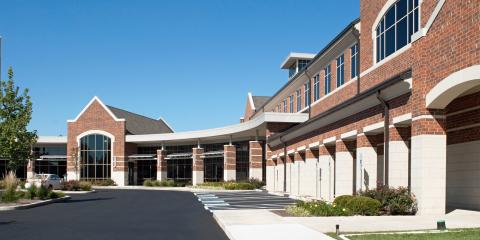 Preparing Your School for a Safe Year, Granite City, Illinois