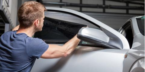 3 Tips for Choosing a Qualified Window Tinting Provider, Granite City, Illinois