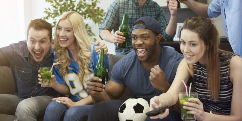 How to Make Your Game Day Party Fun for Everyone, Granite City, Illinois