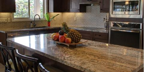 How to Choose the Perfect Kitchen Countertop Color, Milford, Ohio