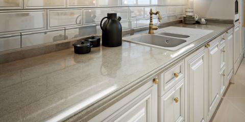4 Edging Styles For Your Granite Countertops Newtown Connecticut