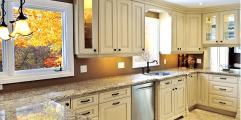 5 Reasons to Consider Quartz & Granite Countertops for Your ...