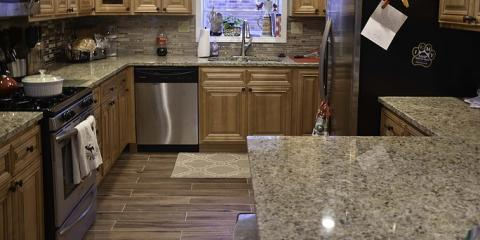 Exceptionnel Bella Stone Cincinnati Shares Tips To Keep Your Granite Countertops Looking Great Springdale