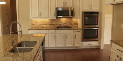 The Dou0027s U0026amp; Donu0027ts Of Caring For Granite Countertops, North Corbin,