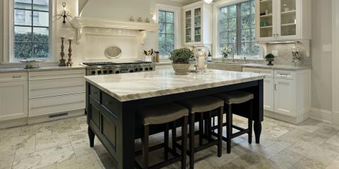 3 Benefits of Choosing Granite Countertops for Your Kitchen, Middletown, New Jersey