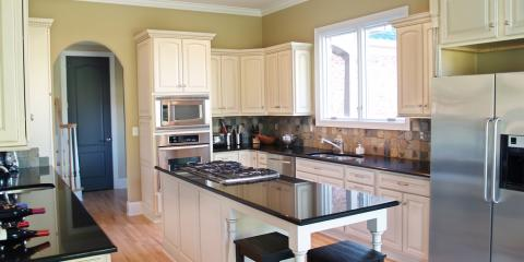 3 Best Custom Countertops for People Who Love Cooking, Anchorage, Alaska