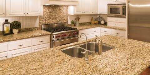 Do's & Don'ts for Taking Care of Granite Countertops, O'Fallon, Missouri