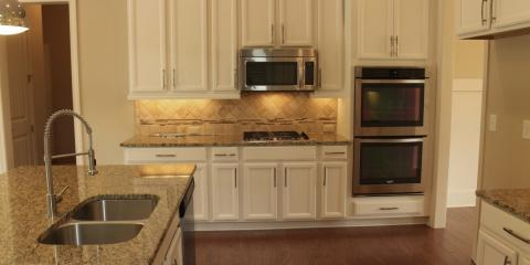 Consistent Vs. Variegated: Tips for Choosing Granite Counters, Red Bank, New Jersey