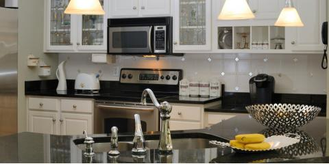 Top 3 Benefits of Installing Granite Countertops in Your Home, Union, Missouri