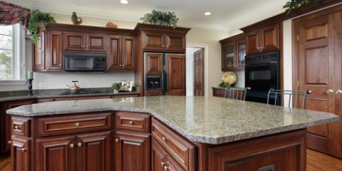 The Do's & Don'ts of Granite Countertop Maintenance, North Whidbey Island, Washington
