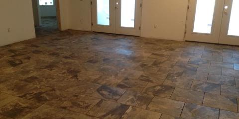 Chiaramonte Tile Explains The Advantages of Urethane vs. Traditional Grout, Saegertown, Pennsylvania