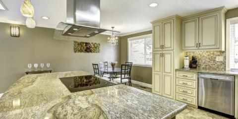 The Do's & Don'ts of Cleaning Granite Countertops, Nicholasville, Kentucky
