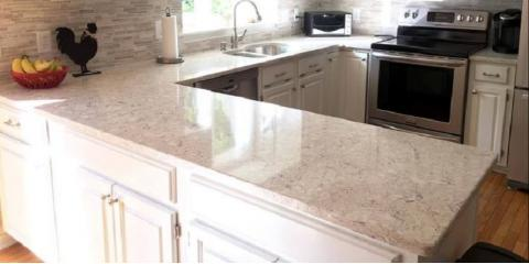 Why Granite From An Independent Business Webster New York