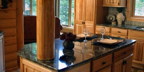 Get Inspired With Top Quality Granite Marble Natural Stone Counters In