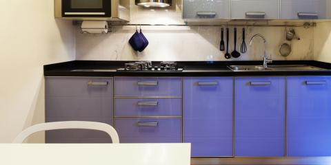 2 Popular Materials For Kitchen Countertops You Should Consider, Webster,  New York