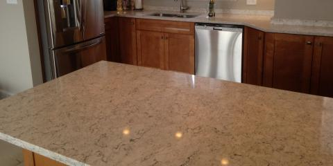 3 Mistakes to Avoid When Selecting Granite Countertops, Webster, New York