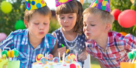 3 Tips to Throw the Best Birthday Party , Granite City, Illinois