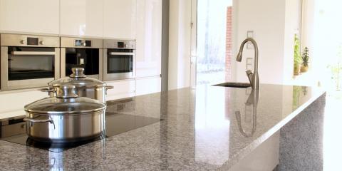Granite, Marble, or Quartz: Which Should You Get?, Foley, Alabama