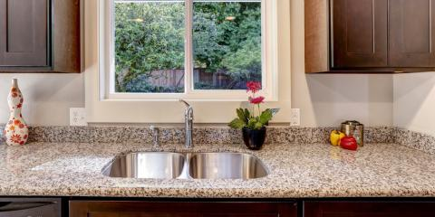 3 Factors to Consider When Choosing Between Granite & Marble Countertops, DuBois, Pennsylvania