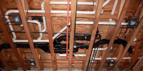 3 FAQ About Water Hammer, Fennimore, Wisconsin
