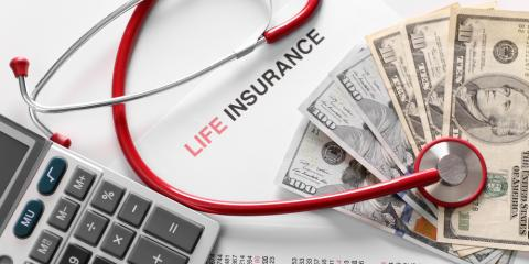 How to Determine the Amount of Life Insurance You Should Purchase, Grantsville, West Virginia