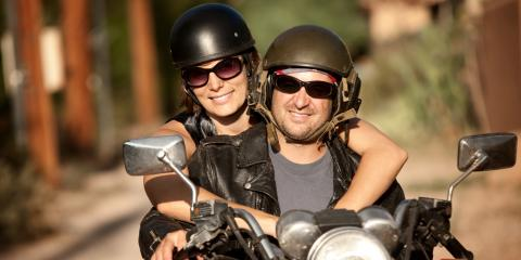Motorcycle Insurance: Frequently Asked Questions, Grantsville, West Virginia