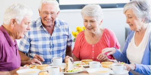 Thriving In Assisted Living: Healthy Eating Tips for Seniors, Granville, Ohio