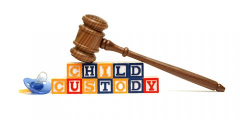 Answers to 5 Common Child Custody Questions, Granville, Ohio
