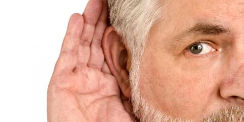 An Audiologist Explains the Most Common Causes of Hearing Loss, East Brunswick, New Jersey