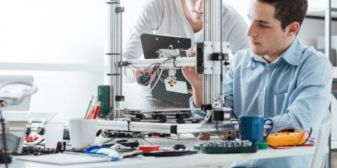3 Innovative Uses of Nanomaterials and Graphene Materials, Dayton, Ohio