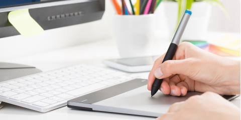 3 Tips for Working With a Graphic Design Company, Queens, New York