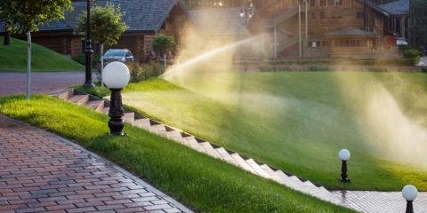 4 Conservation Tips for Watering Your Grass, Wahiawa, Hawaii