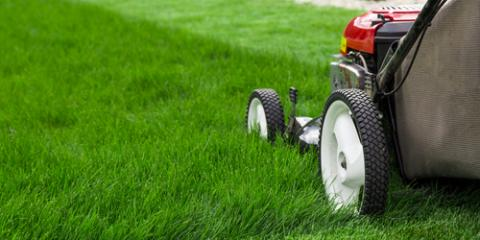 5 Mowing Tips for Your Grass, Wahiawa, Hawaii