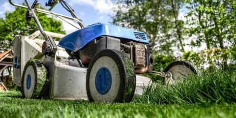 Dr. Green Lawns Is Happy to Return to Grass & Lawn Care This Spring!, Wolcott, Connecticut