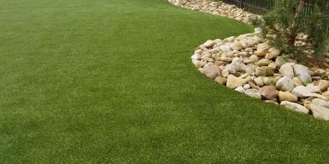 4 Surprising Benefits of Artificial Grass, Centerville, Ohio