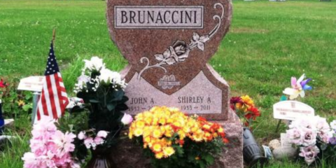 A Guide to Visiting a Loved One's Grave Marker, Kingston, Massachusetts