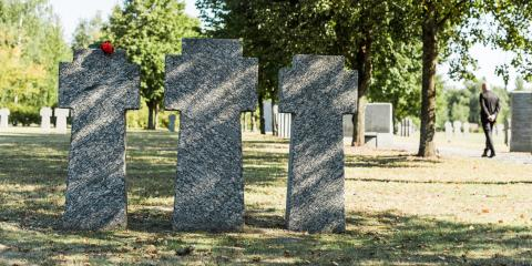 3 Tips for Choosing a Grave Marker, Green, Ohio