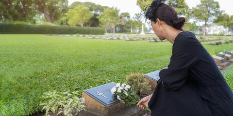 4 FAQ About Burials, Honolulu, Hawaii