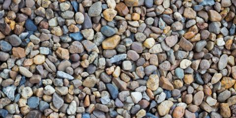 3 Creative Ways to Use Gravel for Landscaping, Helena Flats, Montana