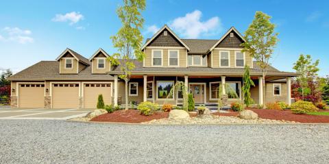 How to Use Gravel in Your Landscaping Design, Cincinnati, Ohio