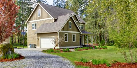 How to Keep Your Gravel Driveway in Prime Condition, Medary, Wisconsin