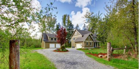 Top Uses for Sand & Gravel in Home Landscaping, Helena Flats, Montana