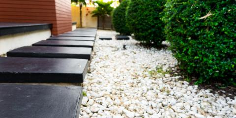 5 Benefits of Using Gravel in Your Landscape Design, Cincinnati, Ohio
