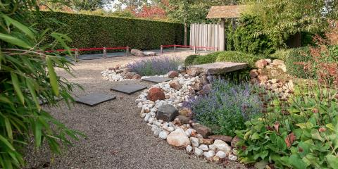 Your Guide to Gravel Landscaping, Mount Morris, New York