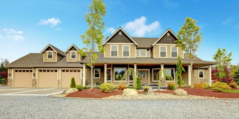 3 Tips for Using Pea Gravel in Landscaping, Victor, New York