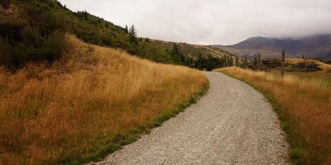 3 Common Gravel Driveway Issues & How to Solve Them, Victor, New York