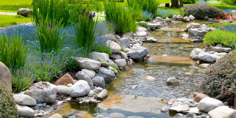 How to Choose the Right Gravel for Your Home's Green Spaces, Helena Flats, Montana