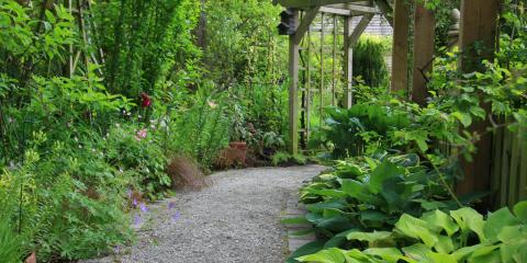 5 Ways to Incorporate Gravel in Your Landscape Design, Penfield, New York