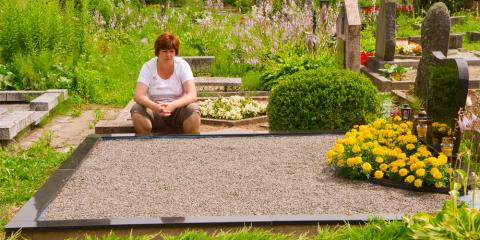 The Top 5 Benefits of Funeral Pre-Planning, Cookeville, Tennessee