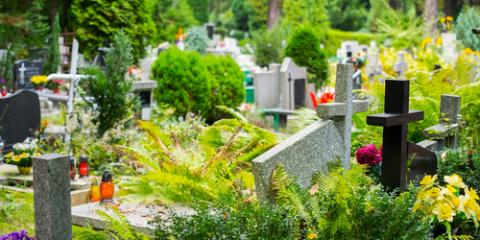 How to Choose a Fitting Grave Marker, La Crosse, Wisconsin